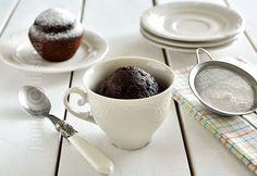 Mug cake / Prajitura la cana – reteta video
