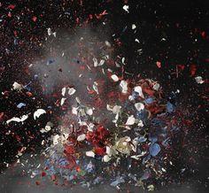 Mummery + Schnelle: Ori Gersht, Blow Up