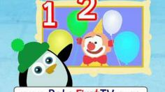 BabyFirstTV.com - Explore Numbers with Your Baby
