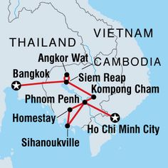 Cambodia Adventure in Asia - Lonely Planet