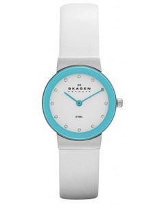 Skagen Brights - Watches - Womens