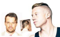 Hot Hair Trend for Men: Undercuts   KUGATI