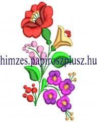 kalocsai minta sablon - Google keresés Hungarian Embroidery, Learn Embroidery, Vintage Embroidery, Embroidery Stitches, Creative Embroidery, Hand Embroidery Designs, Embroidery Ideas, Applique Patterns, Craft Patterns