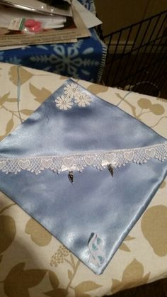 Given for an angel baby boy