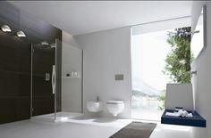 Ванны и поддоны Rexa: Opus #hogart_art #interiordesign #design #apartment #house #bathroom #furniture #rexa #shower #sink #bathroomfurniture #bath #mirror