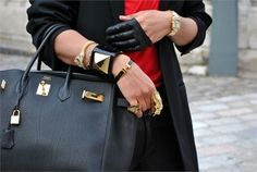 obsessed with all the accessories. #wishfulthinking