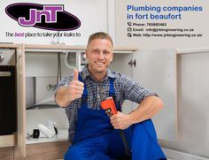 Our teams are expert and carry out the work after #preparing a well defined plan. professional providers of plumbing services in fort beaufort. http://bit.ly/2hMUWkb