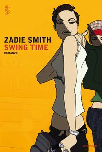Libro Swing time Zadie Smith