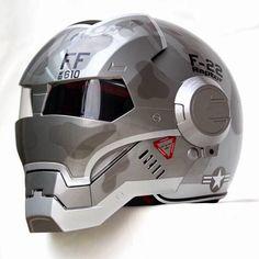 Masei 610 F22 Raptor Motorcycle Chopper Helmet ヘルメット