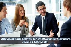 The business owners, including the sole owners, try to economize by multi-tasking. They especially want to make sure of their compliance-related tasks like accounting. However, it comes at a tremendous cost. Rather, they should outsource it to #accounting #services for #small #business in #Singapore and focus on the core-goals of their business.