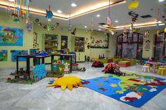 Εργαστήριο Δημιουργιών Προσχολικής Αγωγής