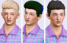 Stealthic Haunting by Beaverhausen for Sims 3 - Sims Hairs - http://simshairs.com/stealthic-haunting-by-beaverhausen/