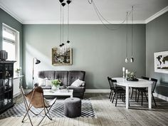 living dining photo anders bergstedt scandinavian interior designscandinavian