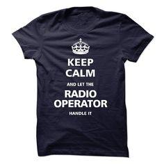 (Top Tshirt Deals) I am a Radio Operator [Tshirt Facebook] Hoodies Tees Shirts