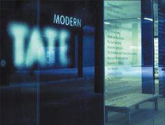 Tate Modern – – Holmes Wood