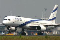 B757 ElAl Arab News, Boeing Aircraft, Aviation, Vehicles, Airplanes, Israel, Planes, Air Ride, Cars