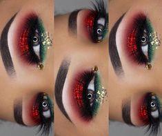 Makeup Eye Looks, Eye Makeup Art, Elf Makeup, Eye Makeup Tips, Smokey Eye Makeup, Eyeshadow Makeup, Makeup Ideas, Makeup Kit, Peach Eyeshadow