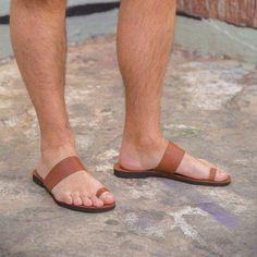 f218139ad907 17 Best Mens Sandals Brown Mens Sandals Closed Toe Leather  shoesale   shoesman  MensSandals