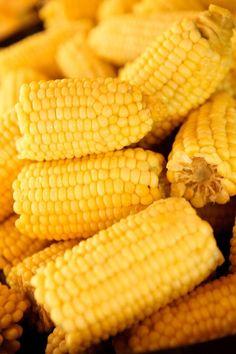 Festa do Milho Verde oferece diversas delícias amarelinhas aos visitantes