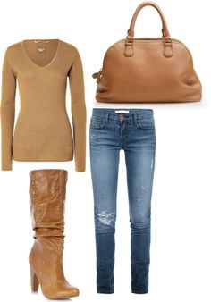 """""""Fall"""" by woulfe1 on Polyvore"""