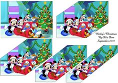 cards for all - Diane Furniss - Picasa webbalbum Mickey Christmas, Christmas Crafts, Xmas, 3d Cards, Easy Cards, Disney Cards, Image 3d, 3d Prints, Background Images
