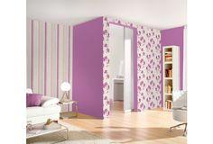 #romantisch #Blüten #Blumen #Rosen #Schlafzimmer #Wohnzimmer #Tapete # Wanddekoration #Tapete #Tapetenidee ...