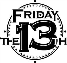 History & Superstitions on Friday The 13th - Why is Friday the 13th Unlucky? #friday #the #13th