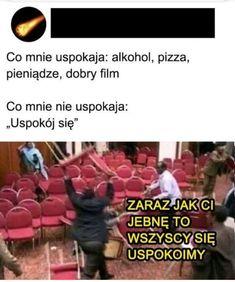 Funny Animal Jokes, Funny Animals, Bts Memes, Funny Memes, Funny Lyrics, Polish Memes, Dark Sense Of Humor, Sense Of Life, Quality Memes