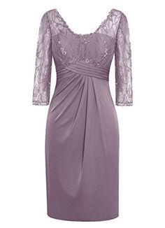 Dresstells® Knee Length Mother of Bride Dress Chiffon... http://www.amazon.com/dp/B015F6F4PO/ref=cm_sw_r_pi_dp_L2Jixb1TJ5WV3