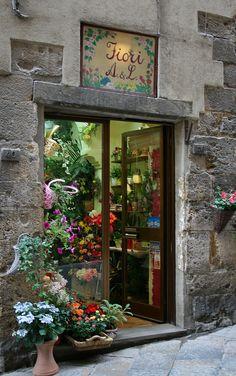 Volterra, Pisa, Tuscany, Italy