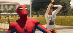 WATCH@ Spider-Man Homecoming (2017) HD_1080px