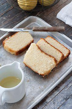 Ricetta Torta al limone o lemon drizzle cake