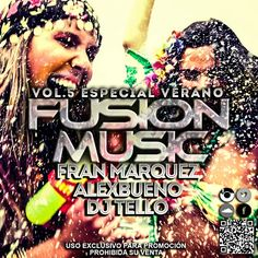 Orbital Music Radio: Universal Sounds Dj Fran Márquez en Orbital Music ...