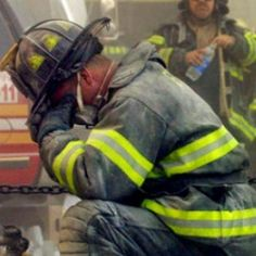 The Newtown, Connecticut Murders and Firefighter Stress