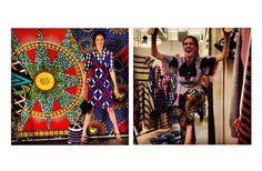 En los zapatos de... la editora de moda Taylor Tomasi Hill - Revista Ohlalá!