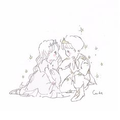 Doodle Icon, Doodle Art, Anime Love Couple, Aesthetic Themes, Cute Icons, Anime Chibi, Manga Art, Cute Cartoon, Cat Art