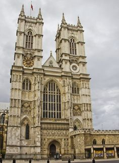 Westminster Abbey, London