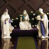 Found it at Wayfair - First Blessing Nativity Three Kings