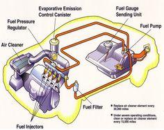 Basic Car Parts Diagram   FuelInject.jpg (433288 bytes)
