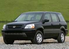 2003 Honda Pilot EXL Like a bigger and roomier CRV with more power and amenities. Enjoyed the vehicle. It was of good quality although the mileage wasn't as good as I expected.