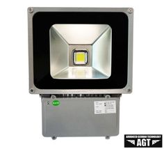 AGT Red LED Flood Light Lamp 85-265V 100W Professional Floodlight by AGT LED. $179.99. 100W Wide Angle LED Floodlight - RED. Outdoors or Indoors - Water Proof high quality!. The flagship of all LED flood lights using the latest chipset produces an amazing amount of light! Produced by AGT these white LED 100W flood lights are ready to perform for any illumination need.. LED Type: 100W High Power LED Color: RED Voltage : 85V-265V AC 50/60Hz Intensity Luminous :9000...