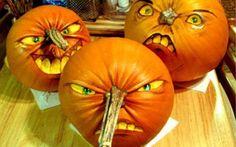 5 zucche di Halloween mai viste prima - Foto 1