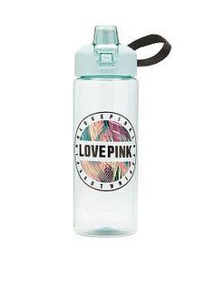 Collegiate Water Bottle