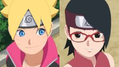 Naruto Shippuden, Boruto And Sarada, Dbz, Goku, Cr7 Wallpapers, Team 7, Anime Naruto, Godzilla, Memes