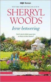 HQN Roman 75 – Sherryl Woods – Ierse betovering