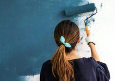 βαψιμο σπιτιού εσωτερικά άρθρα • Decoration.gr - Online περιοδικο για το σπιτι με ιδεες διακοσμησης, αρχιτεκτονική, tips για το σπίτι και τη καθημερινότητα! Interior Paint, Room Interior, Paint Your House, Paint Prices, Room Paint, Home Remodeling, Decoration, Painting, Scanner