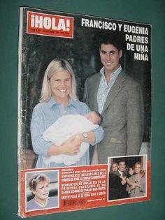 Revista Hola 2881 Monaco Miguel Molina Sofia Loren Abargil - $ 45,92