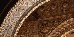 Granada - Alhambra ©Nuno Antunes