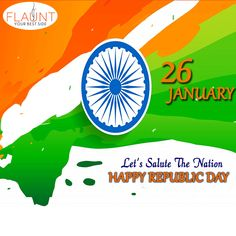 We wish to all of you Happy Republic Day