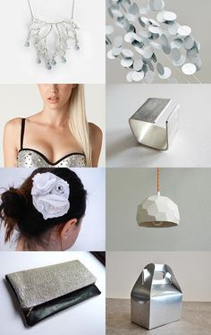 Silver for mothers day gift ideas --Pinned with TreasuryPin.com